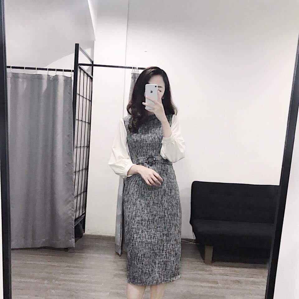 [CN] KHOEN DRESS