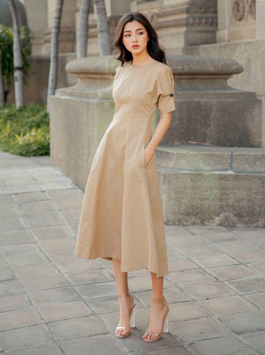 [CT] [CN] Flow Dress